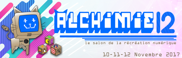 Party Report : Alchimie 12